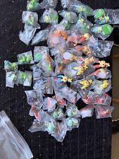 tiny pokemon figures Lot Wholesale
