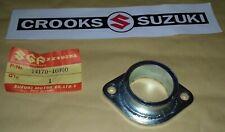 NOS 14170-46000 RM80 Genuine Suzuki Exhaust Pipe Flange