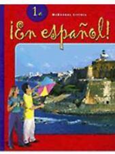 En Espanol: Level 1B