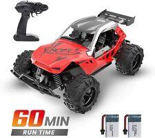 Remote Control Car High Speed RC Racing Cars 20 KM/H 1:22 drift car 2 batteries