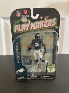 2012 Series 3 Mcfarlane Playmakers LeSean McCoy Eagles 4-Inch Action Figure