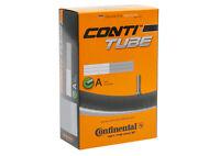 """Continental MTB 27.5 + MTB BIKE INNER TUBES- E-BIKE - PRESTA SCHRADER (2.5-2.8"""")"""