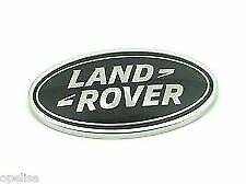 Genuine New LAND ROVER REAR OVAL BADGE Range Rover Sport 2013+ L494
