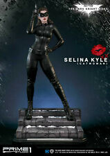 "★ Prime1 TDKR Batman★Catwoman Selina Kyle★80cm groß 32"" 1/3 - MMTDKR-01 HOT T. ★"