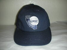 Sharp Union Cap UPEC LOCAL 792 LABORERS California State Logo Ball CAp Hat