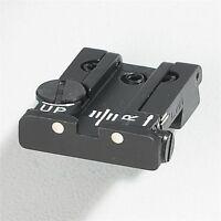 Beretta E00169  92/96 Series Target Adjustable Rear Sight
