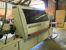 Advantage 3211 Edgebander