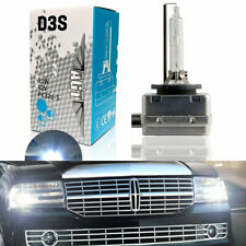 Front HID Headlight Bulb For Lincoln Navigator 2007 to 2017 Low and High Beams