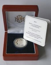 More details for 2014 moldova 125th anniversary silver coin