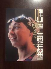 1996 Upper Deck U.S. Olympic #118 - Amy Van Dyken - Swimming