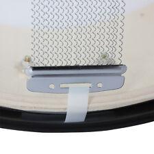 New White Steel Sand Snare Belt Wire 20 Strand 14 Inch Snare Box Drum Belt Part