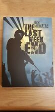 The Last Weekend by Nick Mamatas Book zombies 1st walking dead p.s publishing