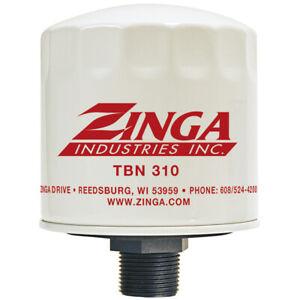 "3/4"" NPT Zinga TBN310 Reservoir Breather 9-8457"