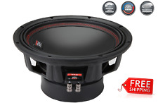MTX 55 Series 5510-44 10 inch 400W RMS Dual 4Ω Car Audio Subwoofer FREE SHIPPING