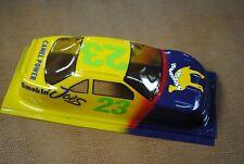 JOE CAMEL NASCAR BODY 4.5 INCH
