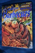 Step-by-Step Sensational Barbecues by Murdoch Books (Book, 1996)