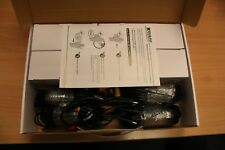 4 Units Kguard HW912A (CKT005) Security Camera with cable,4 way split cable.