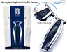 Beauty Star WAHL Style Cordless Detailer li -Professional Hair Trimmer Clipper