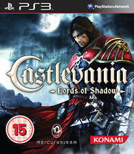 Castlevania Lords Of Shadow ~ Ps3 (en Perfectas Condiciones)