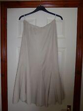Marks and Spencer Skirt – Neutral – Size 16