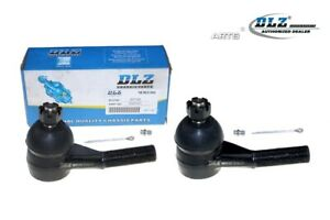 DLZ Suspension Outer Tie Rod Ends Dodge B300 B350 B3500 Plymouth PB300