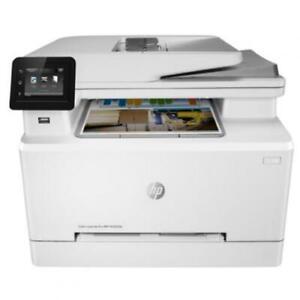 HP LaserJet Pro M283FDN Colour Laser MFP Print/Copy/Scan/Fax ePrint/AirPrint,
