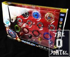 TAKARA TOMY Beyblade BURST B98 God Customization Set V.JP-ThePortal0