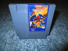Gargoyle's Quest II 2: The Demon Darkness Nintendo NES Tested Authentic