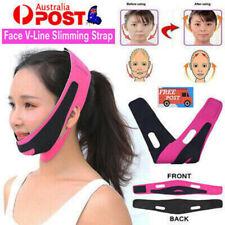 Face V-Line Slim Slimming Strap Up Mask Belt Lift Chin Anti-Aging Band Cheek