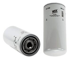 Oil Filter 51799 Wix