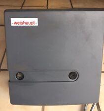 Ölbrenner Öl Brenner Weishaupt  WL5/1-B H  Bj 2006 gebraucht