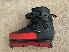 Franky Morales Gawds inline skates aggressive rollerblades size 9