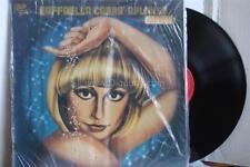 Raffaella Carra  APLAUSO - 1979 Vinyl LP   NM  /  VG+   Angentina