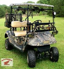 POWER RIDE CUSTOM CART BOW RACK BAD BOY BUGGIES AMBUSH