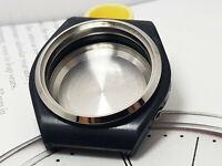 Rare Nos Case Citizen Chronograph Automatic For Caliber 8100 4-900022 -k 67-9551