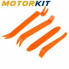 4x Car Removal Open Tools Kit Radio Audio Trim For Honda CR-V Accord Civic CRX