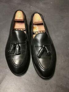 Chaussure homme cordovan noir  11 : 45 Alden
