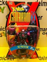 "X-Men Generation X The Protector 5"" Action Figure Toy Biz 1996 New"