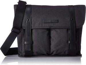 NEW Victorinox Mini Messenger Bag w/Tablet Slot GRAY 32326001 Architecture Urban