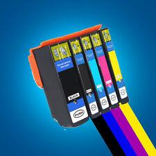 5 Ink Cartridges for Epson Expression Premium XP-530 XP-630 XP-635 XP-830 P