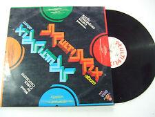 Multimix Album–Disco Vinile 33 Giri LP Compilation Mixed ITALIA 1984 Italo-Disco