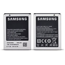 BATTERIE AKKU BATTERY ORIGINAL EB464358VU 1300mAh SAMSUNG GT-S6310 GALAXY YOUNG