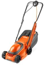 More details for flymo easimow 300r rotary lawn mower - bronze grade