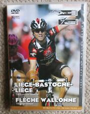 2006 Liege-Bastogne-Liege Fleche-Wallone World Cycling Productions 2 DVD clean