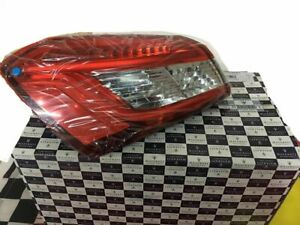Genuine Maserati Ghibli Left Tail Light Quarter Panel Mounted Taillight Brake