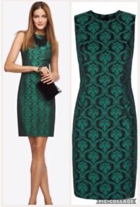 NWT Banana Republic L'Wren Scott Limited Edition Dress, Size 4, MSRP $140