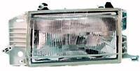 085233 085232 Coppia Fari Proiettori dx sx Valeo H4 Fiat Tipo 93-95