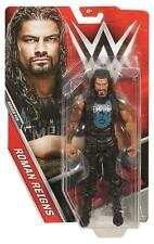 Roman Reigns WWE Mattel Basic 70 Brand New Action Figure Toy - Mint Packaging