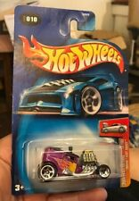 Hot Wheels *SHIFT KICKER* 2004 Tooned First Editions #010