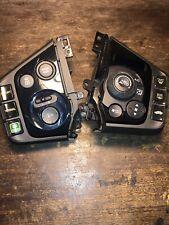 2013 Honda CR-Z A/C & Econ Controls